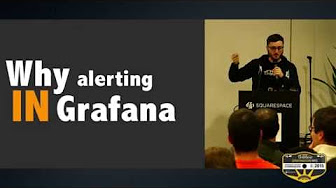 Alerting in Grafana